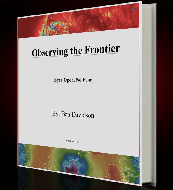 OBSERVING THE FRONTIER (1st Edition)